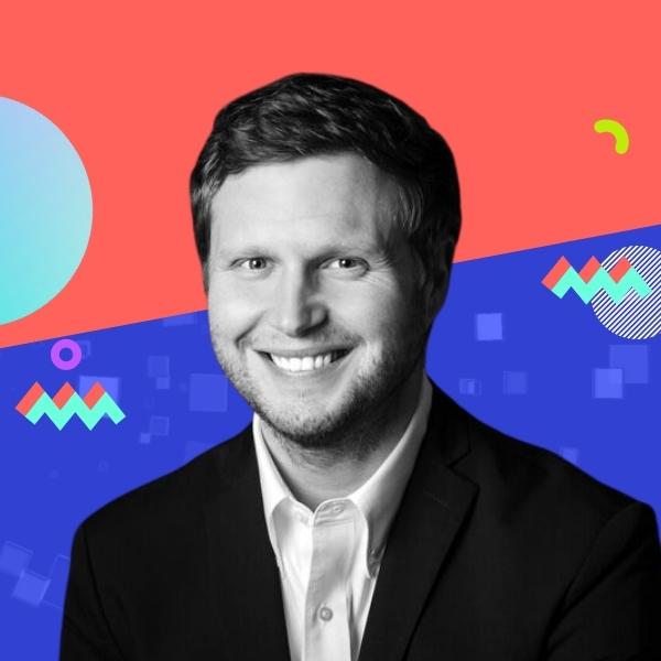 Arthur Sylvestre, Director of Media,Digital & eCommerce