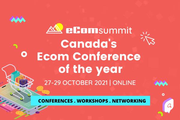 ecommerce summit 2021